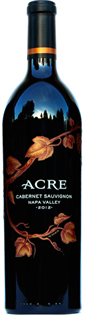 Acre Cabernet Sauvignon 2012 750ml